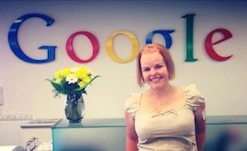 V Google Wroclaw