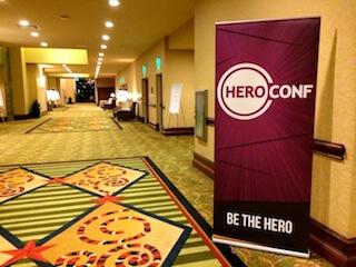 HeroConf 2014