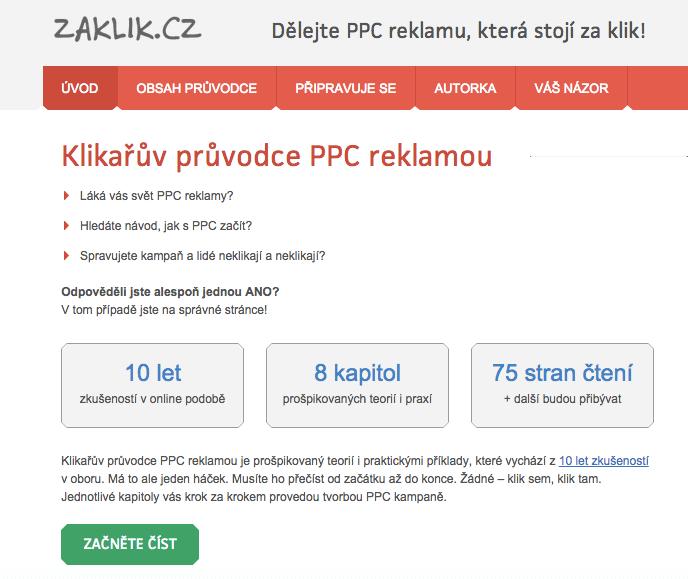 Zaklik.cz